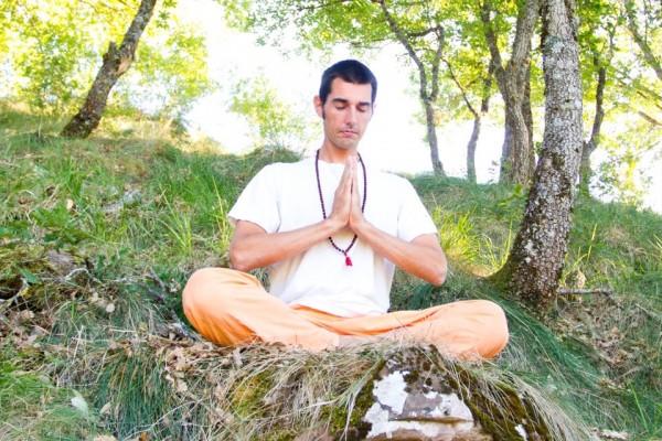Classe Kriya Ioga